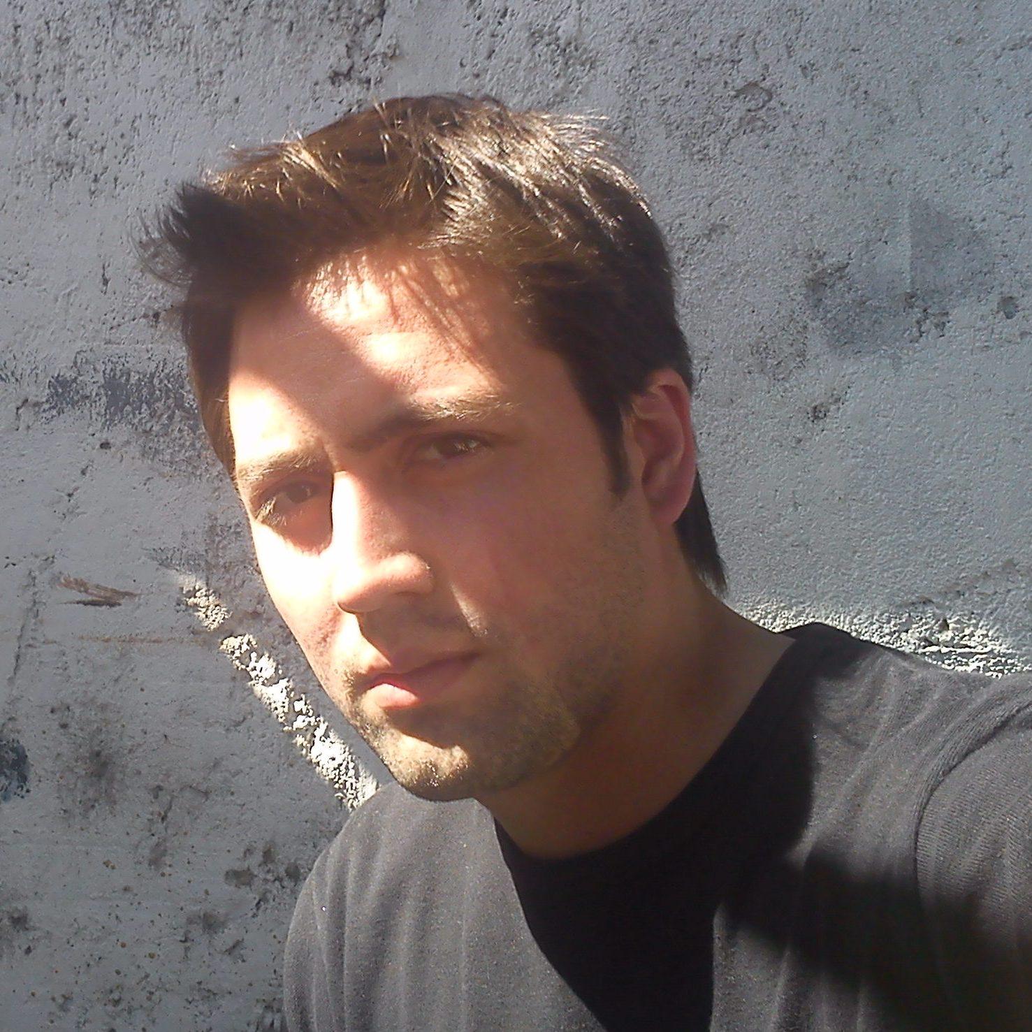 Juan Mosconi